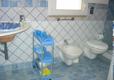 Casa Vacanze Appartamento Villa Sul Mare